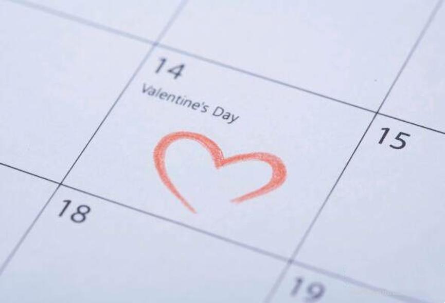每个月14号都是什么情人节 一年竟然有这么多情人节可以过! 爱情 第1张