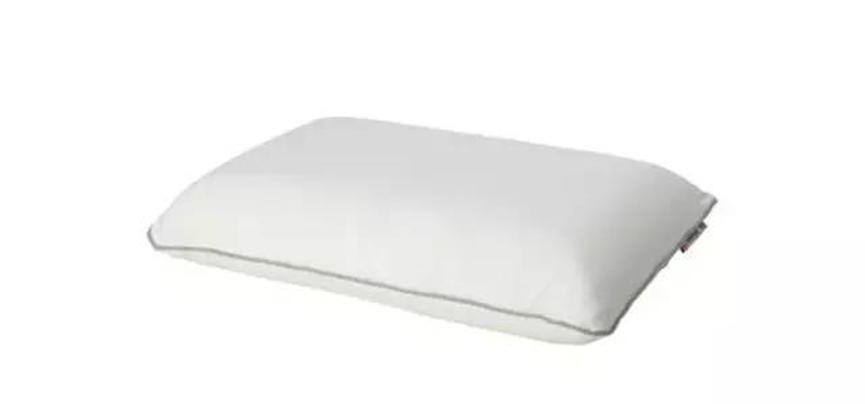 宜家乳胶枕