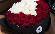结婚纪念日送什么花合适 可以送玫瑰花吗