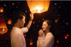 中国情人节有几个