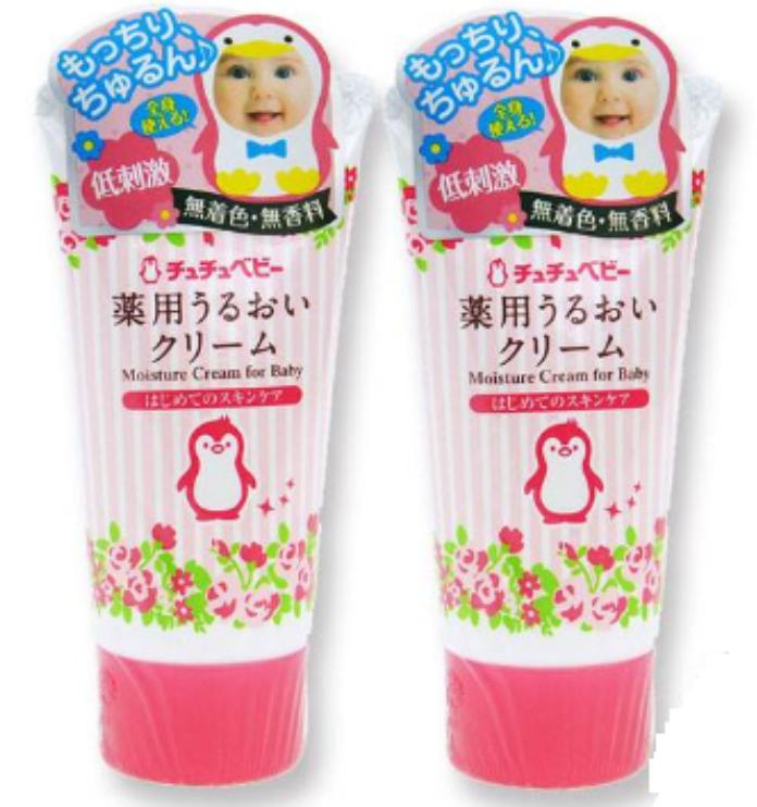 太阳油脂PAX BABY婴儿润肤乳面霜
