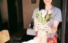 求婚的话怎么说最打动女友
