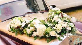 【婚车装饰】 + 【婚车装饰】
