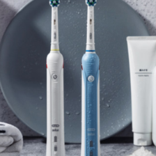电动牙刷哪个牌子好用