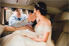 结婚一定要穿婚纱吗?有其他选择吗?