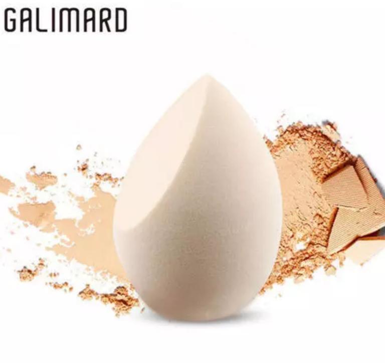 美妆蛋牌子top1:嘉利玛BB蛋