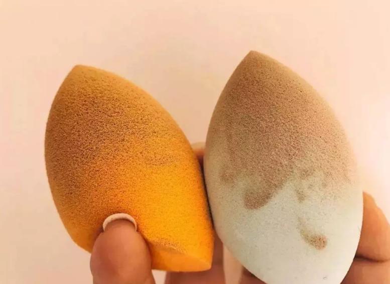 需要清洗的美妆蛋