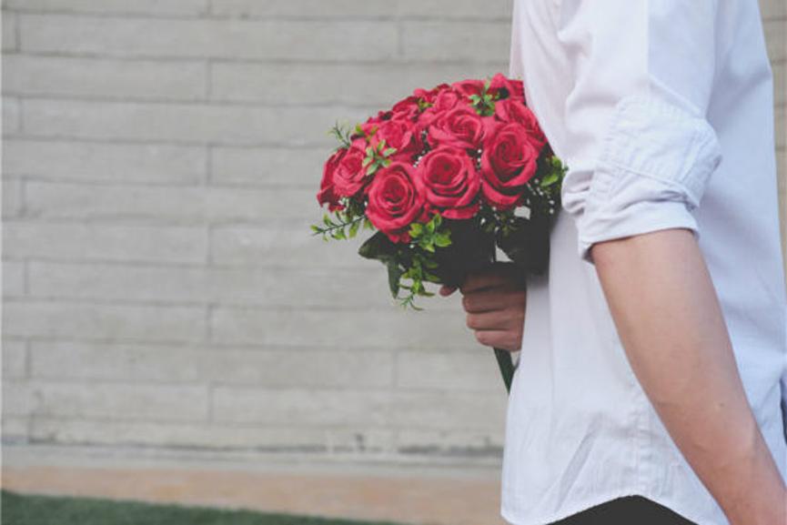 玫瑰花有几种颜色
