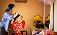 婚礼跟妆师怎么选择 婚礼跟妆师选择技巧
