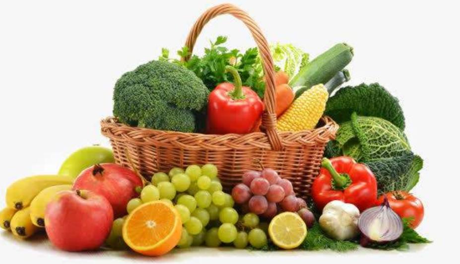预防身体干燥的蔬菜水果