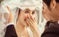 写给自己结婚的祝福语 自己结婚朋友圈怎么发