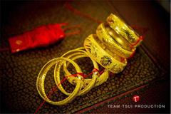 外国人结婚要彩礼吗 全世界只有中国有彩礼吗