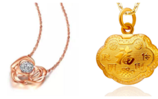 k金和黄金的区别  k金和黄金首饰如何保养