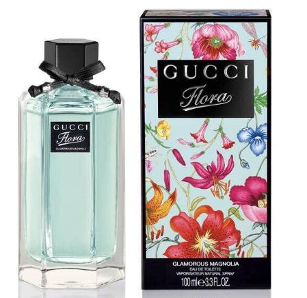 Gucci Flora晚香玉