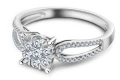 18k金钻石戒指是什么意思 18k金钻石戒指怎么样