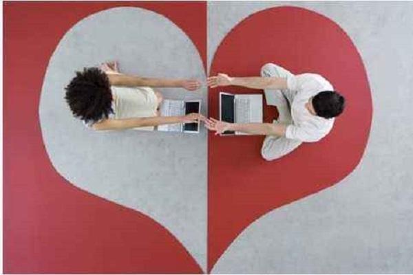 异地恋情侣