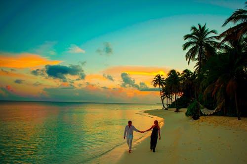 情侣二人过生日方法 情侣的生日这样过才更浪漫 爱情 第1张