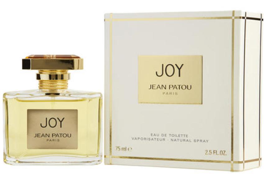 Jean Patou 让巴杜