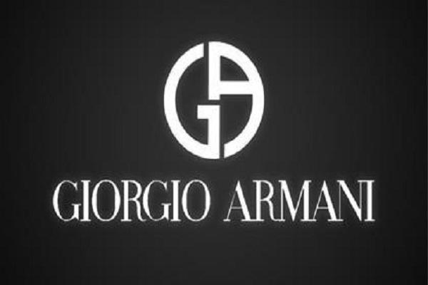 阿玛尼品牌LOGO