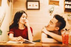 第一次约会聊什么话题