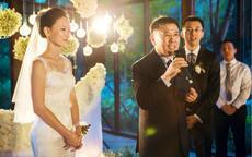 结婚女方爸爸简单讲话范文