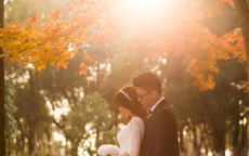 拍婚纱照时间怎么选 这些月份拍婚纱照不要太美
