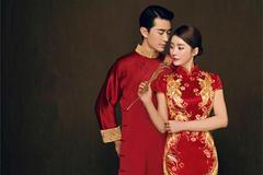 中式结婚典礼主持词