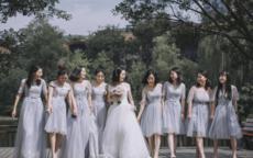 闺蜜结婚祝福语朋友圈文艺点的