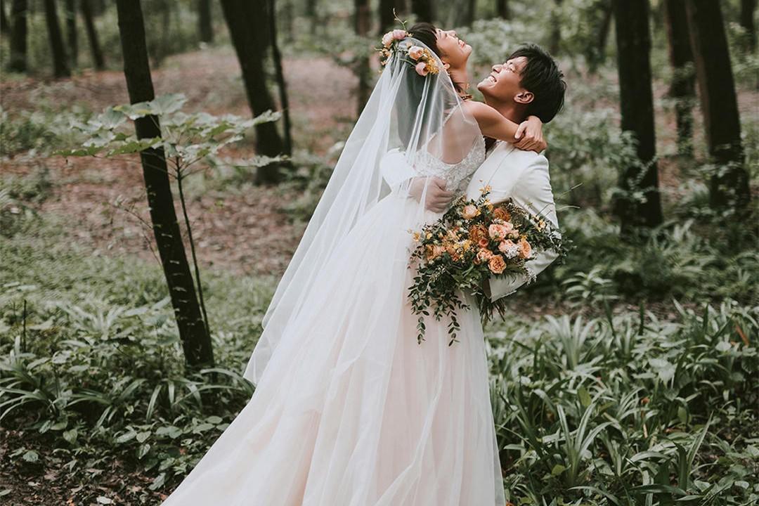 朋友结婚祝福语