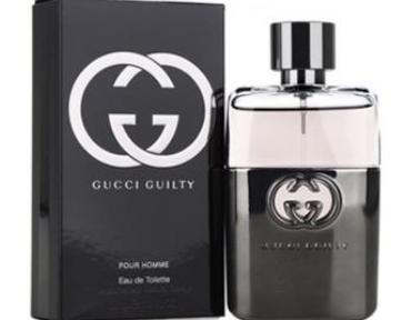 Gucci男士香水哪款好  Gucci这5款男士香水了解一下