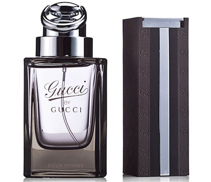 Gucci 同名清新男士香水