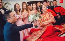 婚礼当天这件事不注意,最容易得罪人!