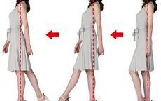 怎么穿高跟鞋自然又优雅?这招学会了没!