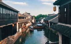 苏州甪直古镇景点介绍
