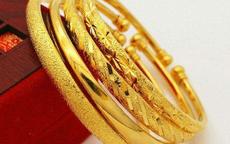 买黄金手镯应注意哪些 这几点要牢记!