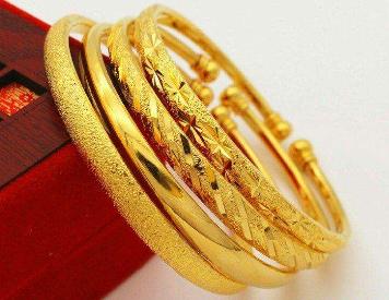 买黄金手镯应注意哪些