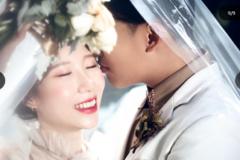 婚礼浪漫语句 英文中文感人句子