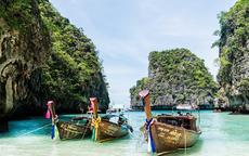 东南亚旅游胜地你应该知道