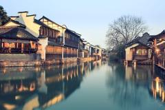 西塘古镇免费时间表2020