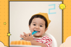 宝贝三周岁生日简短感言发朋友圈