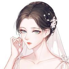 动漫卡通婚纱头像  精美优质头像合集