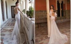 婚纱照着这个方法选,轻松瘦10斤!