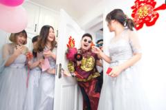新婚闹洞房游戏 6个文明有趣不低俗的游戏