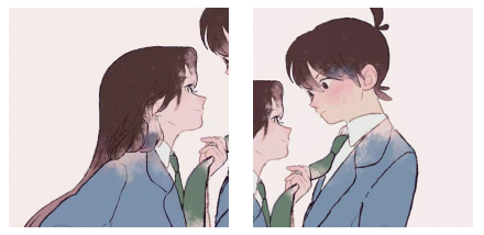 情侣头像一对