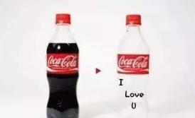 可乐瓶子套路女友