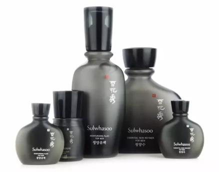 Sulwhasoo/雪花秀男士系列