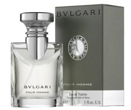 宝格丽香水品牌、价格、档次介绍 及香水推荐