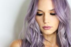 2020年流行染什么颜色的头发
