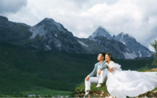 丽江婚纱照旅拍攻略 去哪拍怎么拍看这一篇就够了