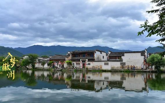 中国古镇旅游景点大全,古镇自助游攻略